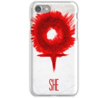 She (Short Film) Phone/Tablet Cases iPhone Case/Skin