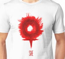 She (Short Film) T Shirt Unisex T-Shirt