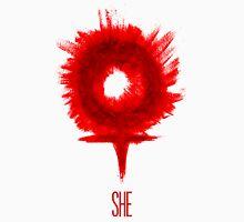 She (Short Film) T Shirt Unisex T-Shirt