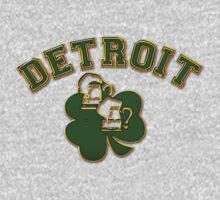 Detroit Irish Kids Clothes