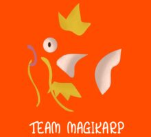 Team Magikarp by Bzizzle