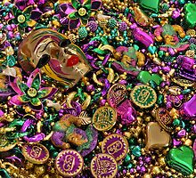 Mardi Gras by StudioBlack