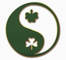 Irish Luck by HolidayT-Shirts