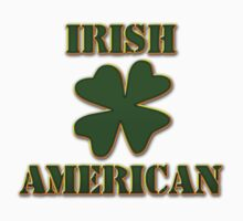 Irish American Kids Clothes