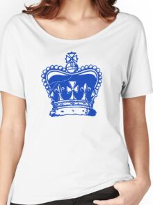 Crown Jewels Women's Relaxed Fit T-Shirt