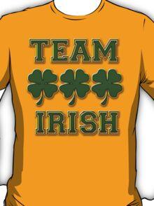 Team Irish T-Shirt