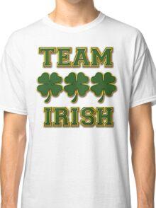 Team Irish Classic T-Shirt