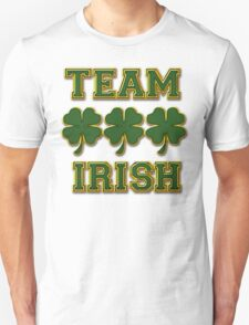Team Irish T-Shirt