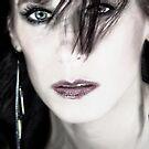 Lost by Jennifer Rhoades