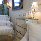 The Shabby Chic Look by SizzleandZoom