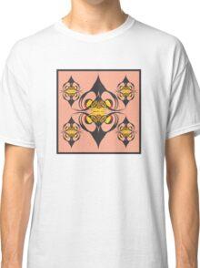 Bird Design Classic T-Shirt