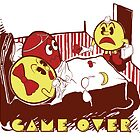 Game Over by ANTICLOTHES