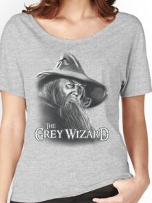The Grey Wizard Women's Relaxed Fit T-Shirt