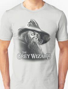 The Grey Wizard T-Shirt