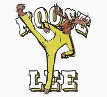 Moose Lee One Piece - Short Sleeve