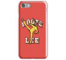 Moose Lee iPhone Case/Skin