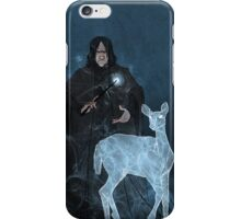 After All This Time iPhone Case/Skin