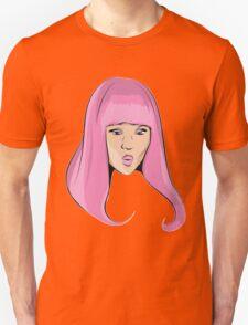 Barbie Unisex T-Shirt