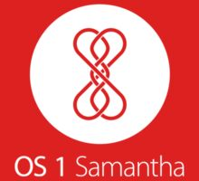 OS 1 Samantha by JASONCRYER