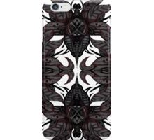 SURREAL REPEAT PATTERN iPhone Case/Skin