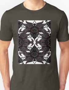 SURREAL REPEAT PATTERN T-Shirt