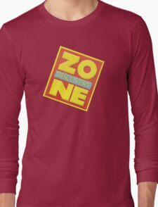 Discovery Zone Long Sleeve T-Shirt