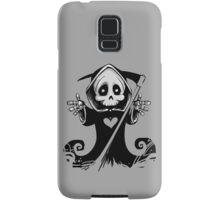 Grim Reaper Samsung Galaxy Case/Skin