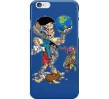 THERE ARE NO STRINGS ON ME! iPhone Case/Skin