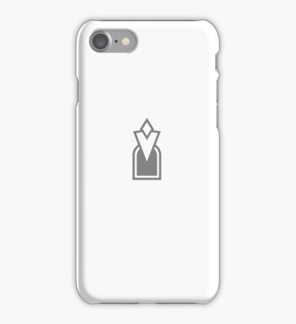 Place Marker? iPhone Case/Skin