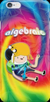 Algebraic by Squally92