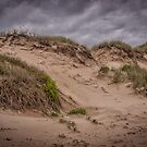Bherwerre Beach by Chris Brunton