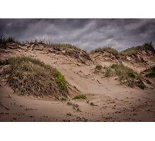 Bherwerre Beach Photographic Print