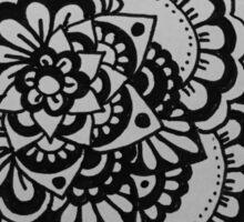 Black Betty Sticker