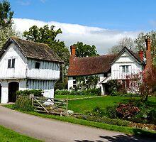 Brockhampton Estate  by hootonles