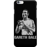 Gareth Bale Real Madrid Celebration  iPhone Case/Skin