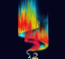Space Vandal by Budi Kwan
