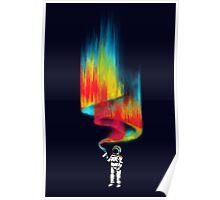Space Vandal Poster