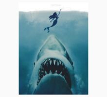 Jaws  by RynonaWider