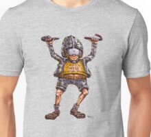 Capt'n Cheese 2 Unisex T-Shirt