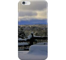 Merry Christmas, Happy Holidays to Everyone ! (Please read the description) iPhone Case/Skin