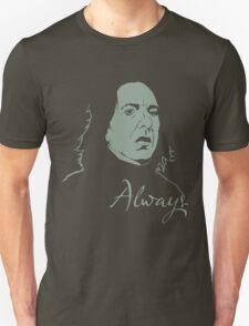 Snape (Always) T-Shirt