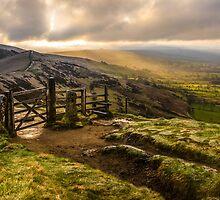 Hope Valley by John Dunbar