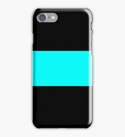 Team Sky iPhone Case/Skin
