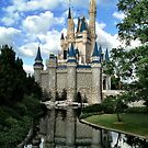Magic Kingdom by Ludwig Wagner