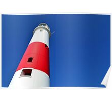 Lighthouse - Portland Bill  Poster