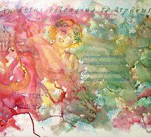 An Atlas Belonging to Orpheus by Rineke de Jong