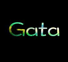 Brazilian Gata by umeimages