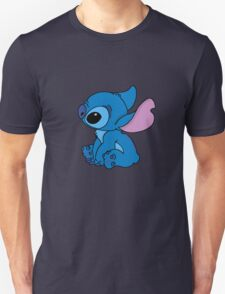 Very cute Stitch Unisex T-Shirt