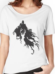 """Expecto patronum"" Women's Relaxed Fit T-Shirt"