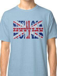 Sherlock Holmes Jack Classic T-Shirt